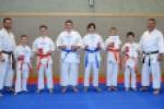 2. Prüfungstag für die Karate Jugend