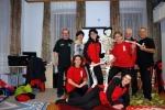 Vorösterliches Tai Chi Training