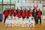Sportunion Bushido Echsenbach weiterhin auf Erfolgskurs!