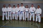 Karateprüfung 6.Kyu + 5.Kyu