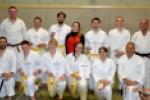 Karateprüfung 8.Kyu
