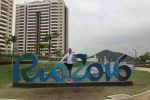 Michael Mayrhofer bei den Paralympics in Rio