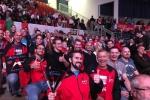 Bushidos bei der Karate WM in Linz