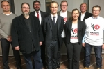 Neuer ÖKB-Vorstand am 20.11.2016 gewählt