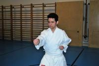 Prüfung zum 8.Kyu