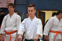 Karate-Landesmeisterschaft im Waldviertel!