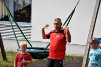 1. Gesundheitstag in Echsenbach