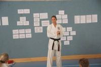Noe Karate Tag