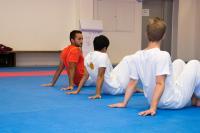 Karate Intensiv Trainingscamp