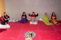 Meditation passend zur Wintersonnenwende!