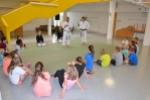 Highlight - Gesundheitstag der NMS Stift Zwettl