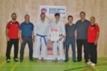 Meilenstein im Leben eines Karatekas – neuer DAN-Träger im Verein