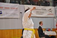 Medaillenregen bei Bushido Echsenbach