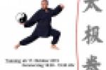 Tai Chi / Qi Gong Anfängerkurs im Oktober