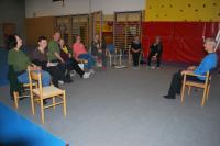 Spiral-Qigong Seminar